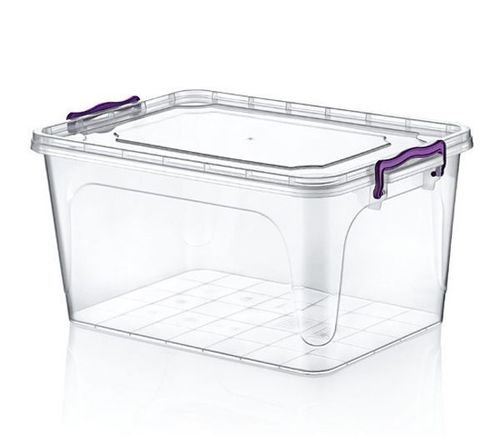 25ltr Rectangle Multi Box Container