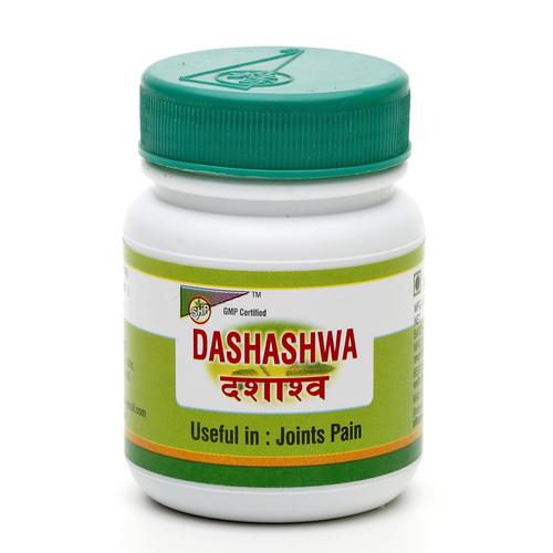 DASHASHWA