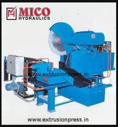 Metal Billet Cutting Machine