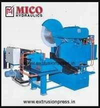 Metal Billet Cutting Machine