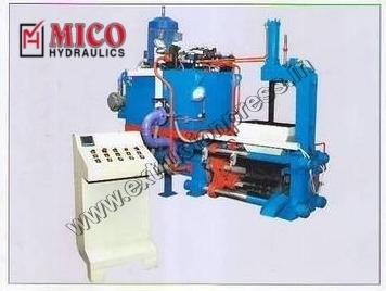 Briquetting Machine India