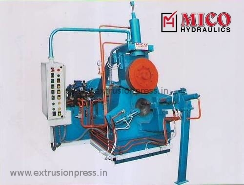 Forging Ring Rolling Machine