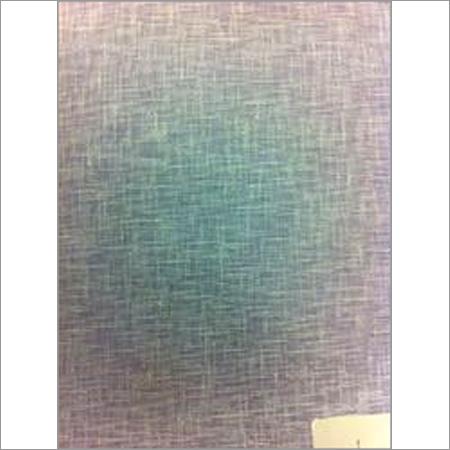Semi Linen PC Fabric