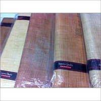 Polyester Moss Khadi Fabric