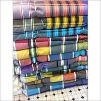 Panel Shirting Fabrics