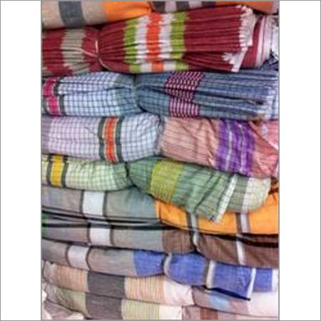 PC Panel Shirting Fabrics