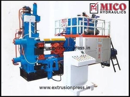 Extrusion Press Machines
