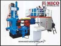 Extrusion Press Machines
