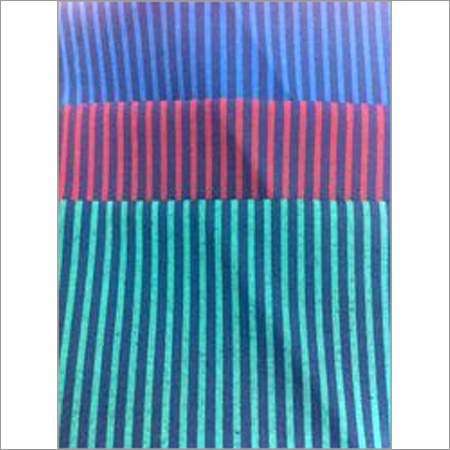 Dyed Yarn PC Cotton Shirting Fabric - Lining