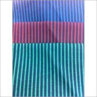 Dyed Yarn Shirting Fabric