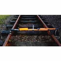Rail Gauge