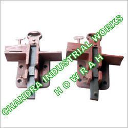 Hand Planjar Lock