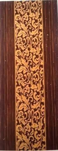 Sunmica Laminated Doors