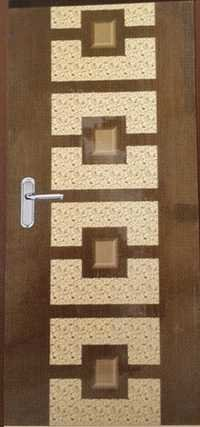 Sumica Wooden Doors (Laminated)