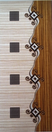 Modern Sunmica Laminated Doors