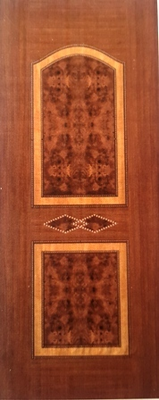 Sunmica Laminated Stylish Doors