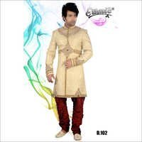 Trendy Indo Western Sherwani