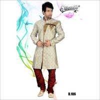 Elegant Designer Sherwani