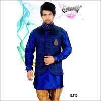Pathani Jacket