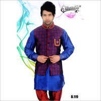Traditional Pathani Jacket