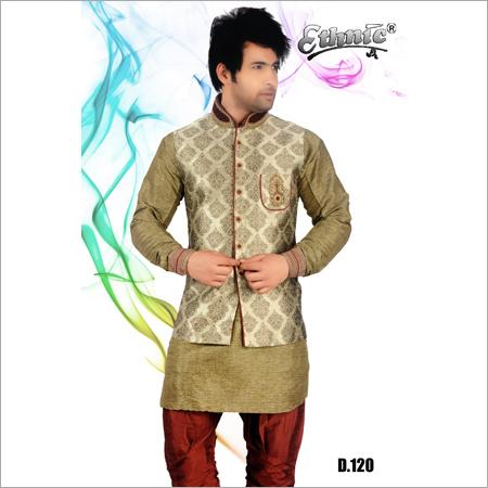 Designer Pathani Jacket