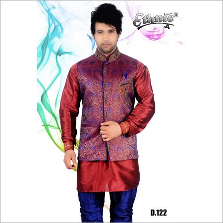 Fancy Pathani Jacket