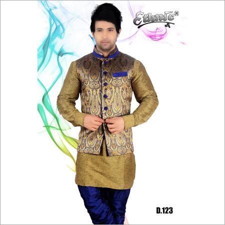 Fashionable Pathani Jacket