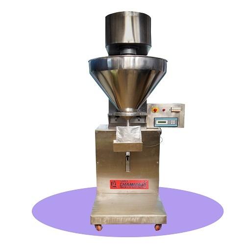 Powder Filling And Sealing Machine