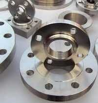 Stainless Steel Flange / Stainless Steel Forged Flanges