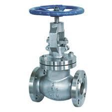 Globe Valves / Isolation Globe Valves