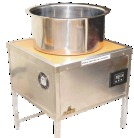 Induction Burner