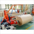 Paper Roll Slitting Machine