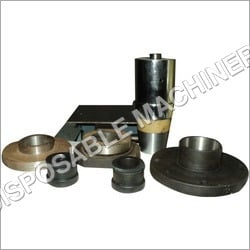 Cup Making Mould