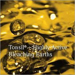 Highly Active Bleaching Earths