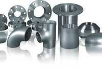 Nickel Alloy Pipe Fitting / High Nickel Pipe Fitting