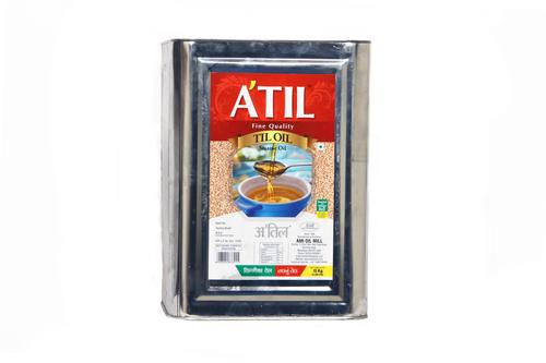 ATIL TIL OIL 15kg
