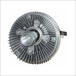 Electro Magnetic Fan Clutch