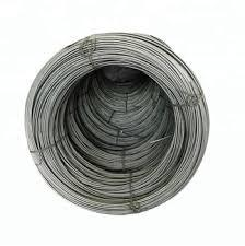 Galvanized Steel Drawn Wire