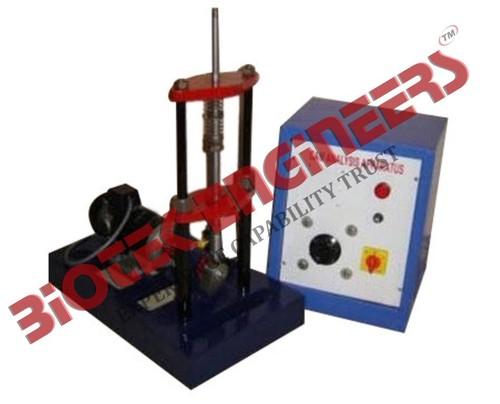 CAM ANALYSIS MACHINE