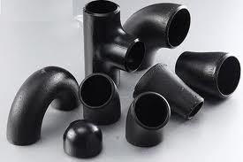 MS Pipe Fitting / Mild Steel Pipe Fitting / Mild Steel Elbow