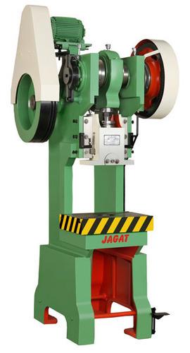10 Ton Mechanical Press