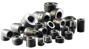Forged Pipe Fitting / Socket Weld Pipe Fitting