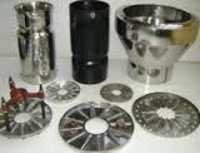 boiler diffuser plate