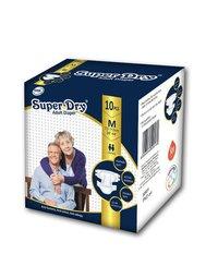 Adult Diapers Medium Size