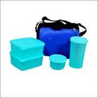 Topware Plastic Tiffin Set