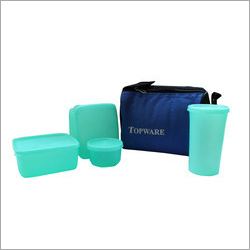 Topware Glass Set Lunchbox