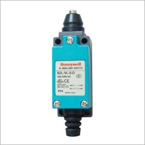 Honeywell Limit Switch SZL-VL-S-D