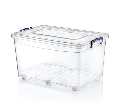 50ltr Plastic Container with Wheel