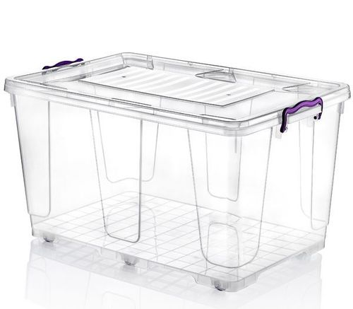 80ltr Multi Box Container with Wheel