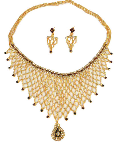 imitation Gold Plated Set